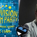 2012 Eurovision Brunch Party! Sunday 27 May, Sydney Estonian House
