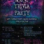 Sõrve Trivia Night - Sep 9 in Sydney