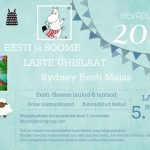 Laste Kevadlaat / Kids Spring Fair