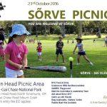 Sõrve Picnic at Bobbin Head Picnic Area - Sunday October 23rd