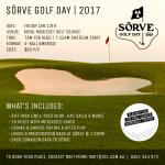 Sõrve Golf Day 2017 - January 13th
