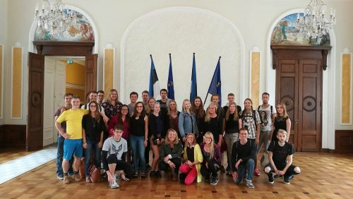 Estonian-Youth-Exchange