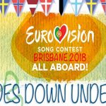 Swedes Down Under Eurovision party in Brisbane - Sat 12th may