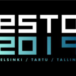 12th ESTO festival: Helsinki, Tartu and Tallinn from June 28 - July 3, 2019