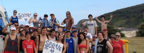 sorve-summer-camp