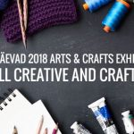 Showcase your work at the Sydney Eesti Päevad Arts & Crafts Exhibition!