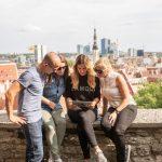 New beginners Estonian Class in Sydney - starts Monday 14th Jan