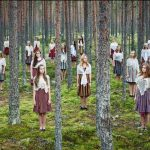 Estonian TV Girls' Choir to visit Sydney in July