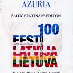 Azuria # 8
