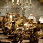 Virmalised Anniversary - Medieval Feast at Sydney Estonian House