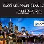 EACCI Melbourne Launch