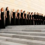 The Estonian Philharmonic Chamber Choir at Estonian House Sydney
