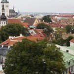 An Esto-Canadian's First Visit to Estonia — Tallinn