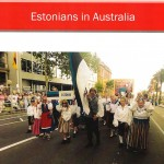 Estonians in Australia by Maie Barrow - Review