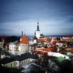 Tallinn - image courtesy of t3mujin