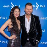 Eurovision Song Contest 2017 - The Estonians representatives and relive the TOP 10: Entries from Estonia