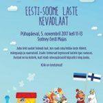 Eesti-Soome Laste Kevadlaat