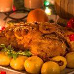 Jõululõuna / Christmas Lunch