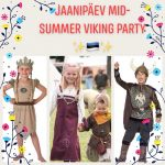Jaanipaev Mid-Summer Viking Party - Brisbane