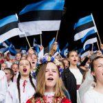 Sydney Estonian Kids' Dance Group