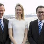 EACCI Australian Launch - Sydney August 16