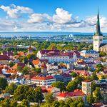 Estonian Youth Exchange - October 2018