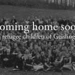 Kino at Sydney Estonian House. Coming Home Soon: The Refugee Children of Geislingen