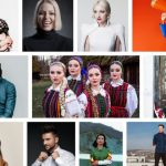 Eurovision semi-final 2019 is coming to Sydney