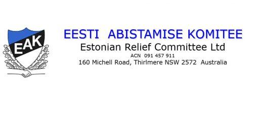 Estonian Relief Committee