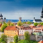 ERC (Estonian Relief Committee Ltd) / EAK (Eesti Abistamise Komittee) Ltd  Annual General Meeting 2019