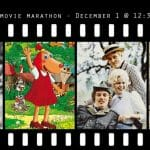 Kino! special movie marathon December 1, Sydney Estonian House