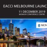 EACCI Melbourne Launch
